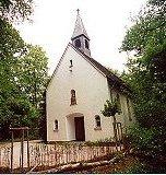 Waldkapelle Silberstreifen