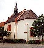 St. Ursula Kapelle Neuburgweier