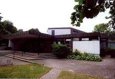 Ev. Gemeindezentrum Forchheim